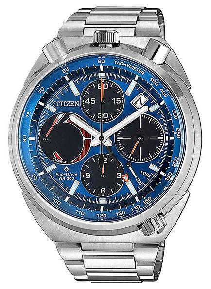 Montre Promaster Tsuno Chronograph Racer Av0070 57l Citizen