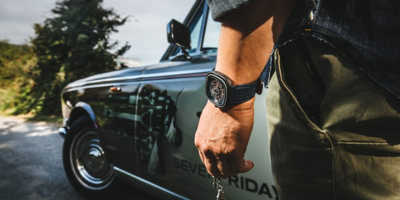 0 Sevenfriday Watches Ambiance
